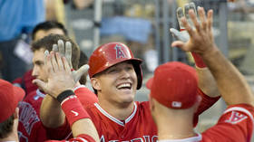 'Should have gotten a billion': Baseball fans react to Mike Trout's record-breaking 12yr Angels deal