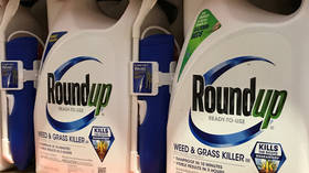Bayer stock sinks after court rules weed killer it bought from Monsanto caused cancer
