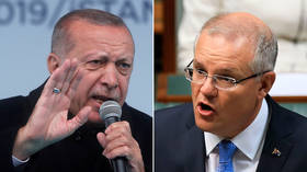 'Your grandparents returned in caskets': Australia, New Zealand slam Erdogan's Christchurch comments