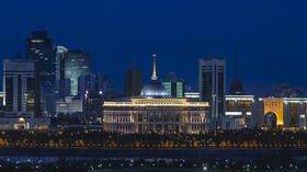 From Astana to Nur-Sultan: Kazakhstan renames its capital after outgoing leader of 30 years