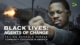 Black Lives: Agents of Change