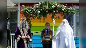 Black Hermione, gay Dumbledore: Harry Potter series magically diversified after 11 years (VIDEO)