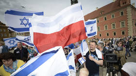 Poland won't engage with Israeli politicians who 'insult' the country – Deputy FM