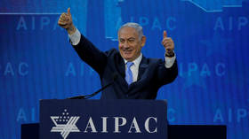 Third rail no more? MoveOn asks 2020 Dems to boycott AIPAC