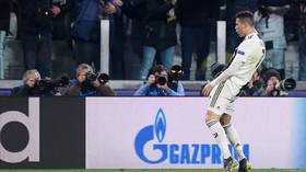 Peanuts: Ronaldo fined €20K, escapes ban over 'cojones' celebration