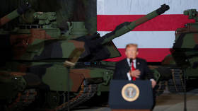 Pouring $6 bn into tank factory, Trump says the M1 Abrams is 'best in the world.' Is it really?