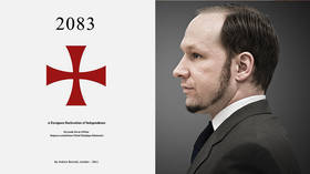 No profiting from hate: Online bookstores pull manifesto by mass shooter Breivik after outcry