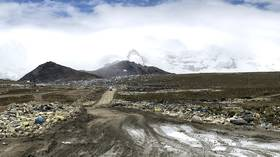 Welcome to hell: The Peruvian mining city of La Rinconada
