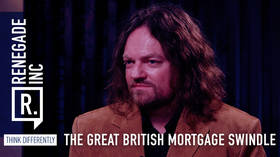 The Great British mortgage swindle