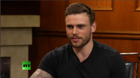 Gus Kenworthy on skiing, the 2022 Olympics, & gay rights