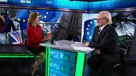 Brexit backed up & General Motors' major move