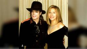 'It didn't kill them': Barbra Streisand comments on Michael Jackson abuse claims appal Twitter