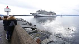 Viking Sky cruise ship safely arrives at Norwegian port after engine disaster