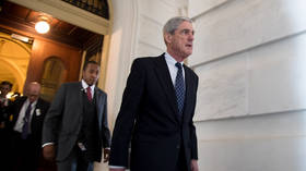 CrossTalk Bullhorns on Mueller Report: ZILCH!