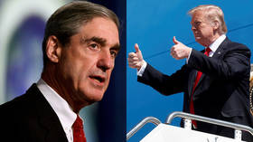 Mueller probe finds no collusion or conspiracy between Trump & Russia