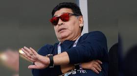 'I don't watch horror movies': Maradona slams national team after shocking loss to Venezuela