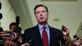 Comey still has 'so many questions' in wake of Mueller probe, gets memed into oblivion