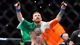 UFC superstar Conor McGregor announces 'retirement from MMA'