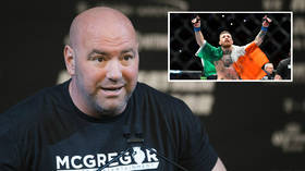 'There can be only one king in the jungle': Khabib takes cryptic shot at McGregor MMA 'retirement'