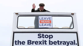 It could be the most chaotic election in UK's history - Ken Livingstone on European vote 2019