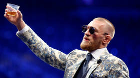 Conor McGregor being investigated by Irish police over sexual assault - reports