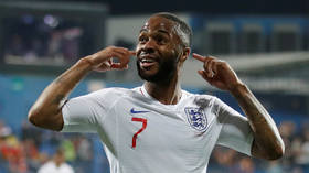 'Silence the haters (I mean racists)': Sterling calls for sanctions as Montenegro charged with abuse