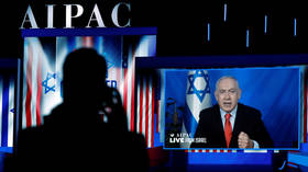 'Not all about the Benjamins': Netanyahu throws shade at Omar in AIPAC speech