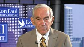 Democrats 'caught red-handed lying' on Trump-Russia, but 'march on' – Ron Paul on Mueller report
