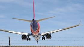 Southwest's Boeing 737 MAX emergency lands in Florida after engine problem – FAA