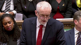 Labour Party tables 'softer Brexit' alternative plan ahead of crunch parliamentary vote