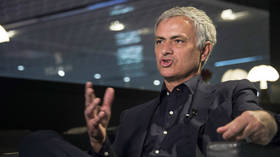 'I can imagine myself as a coach in Ligue 1': Jose Mourinho confirms interest in France move