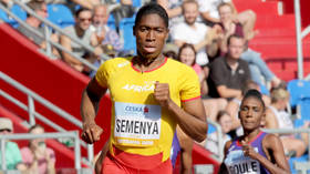 Caster Semenya is not a threat to women's sport, say runner's lawyers