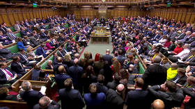 UK Parliament rejects 8 Brexit options, agrees to delay withdrawal until at least April