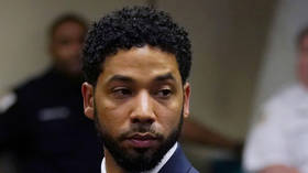 FBI 'reviewing' suspicious dismissal of Jussie Smollett hoax charges