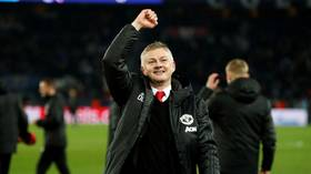 Manchester United appoint Ole Gunnar Solskjaer as permanent manager