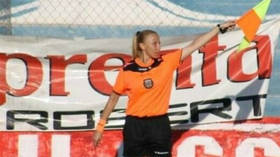Lineswoman 'attacked with boiling water' at game in Argentina