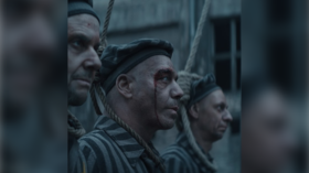 German shock rockers Rammstein spark outrage with Nazi camp video teaser
