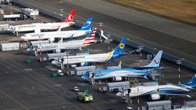 Boeing announces software fixes for infamous 737 Max plane