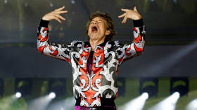 Moves like Jagger: Rolling Stones ballet premieres in Russia (VIDEO)