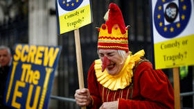 The day the UK left the EU – not: March 29 brings another Brexit vote instead of Brexit