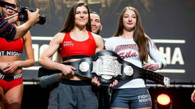 Breaking barriers: Female fighters to make debut at amateur MMA championships in Russia