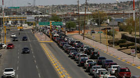 Mexico border closure very likely and would be a 'profit-making operation' for US, Trump says