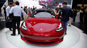 Teslas keep troves of drivers' personal data, even after they're scrapped – or resold