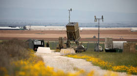 Rocket sirens go off in southern Israel