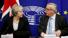 EU's 'patience' with 'British friends' over Brexit is running out – Juncker