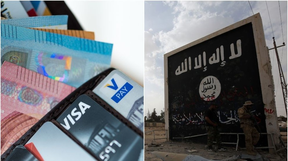 'Dangerous period' for Europe: Hungary says suspected ISIS fighter found with EU debit card
