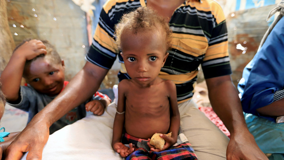 113 million worldwide living in food insecurity, conflict leading cause – report