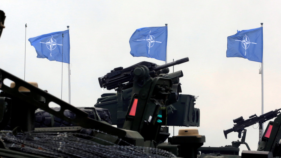 Is Russia a better 'gift' to NATO's 70th birthday than money?