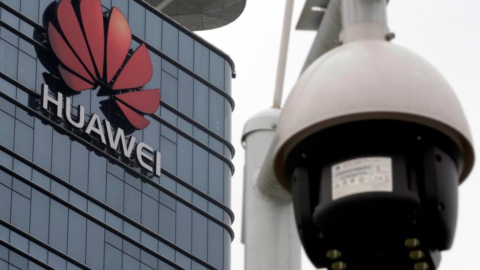 US used FISA warrant to spy on Huawei & keep evidence secret