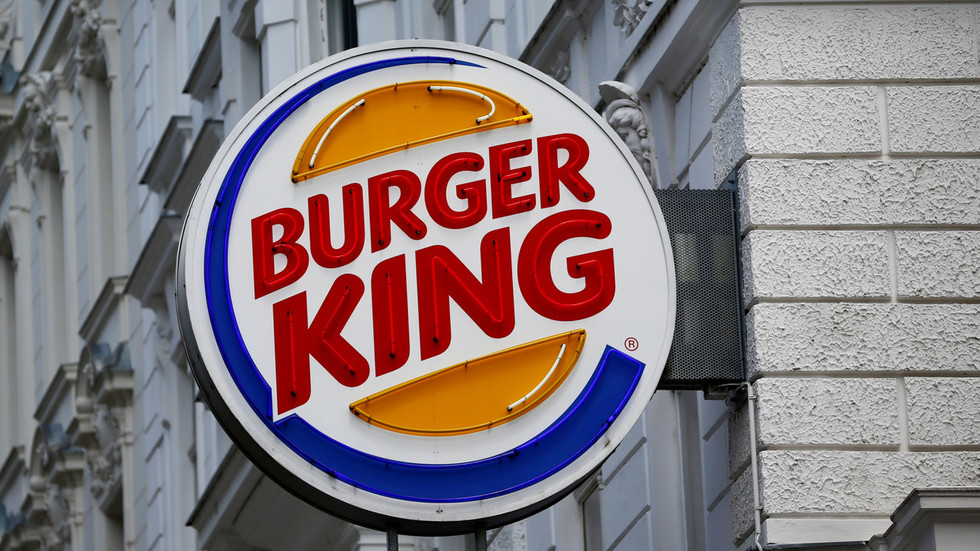 Burger King falls foul of Twitter tastes with 'racist' chopsticks ad